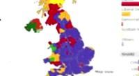 一分钟动画看懂苏格兰独立的后果
