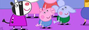 《小猪佩奇第七季》小猪佩奇全新系列