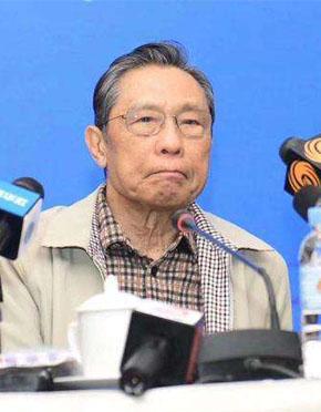 钟南山院士:疫情有望4月前结束